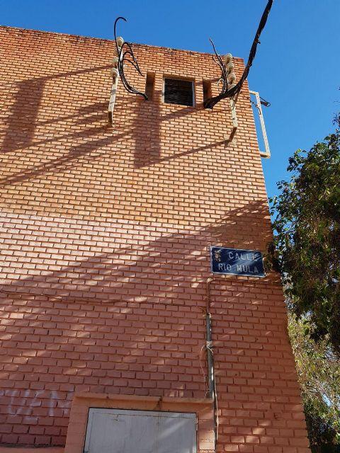 Ahora Murcia solicita al Ayuntamiento que informe y disponga la OMIC para que los vecinos afectados por cortes de luz indiscriminados en La Paz puedan ser indemnizados - 1, Foto 1