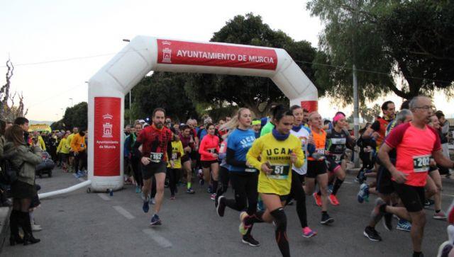 Disponible plataforma de inscripción de equipos Running Challenge 2020 - 1, Foto 1