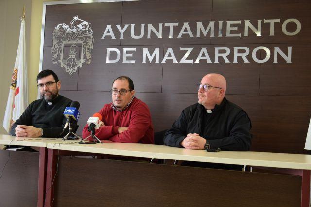 La I carrera de San Silvestre de Mazarrón tendrá carácter familiar y solidario, Foto 3