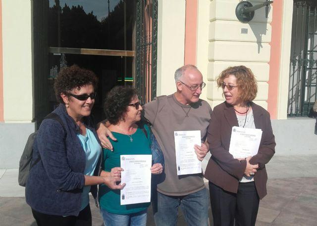 Ahora Murcia: El Tribunal Supremo deja herido de muerte el urbanismo del PP en el municipio - 1, Foto 1