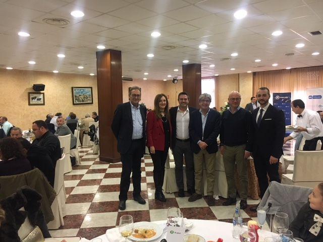 """Encuentro """"Juntos por Alcantarilla"""" - 1, Foto 1"""