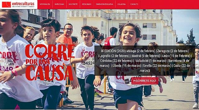 Más de 18.000 personas correrán en 11 ciudades por la educación de las niñas en África y América Latina - 1, Foto 1
