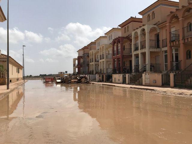 El Ayuntamiento de Torre Pacheco incorpora personal para atender personas afectadas por las inundaciones - 1, Foto 1