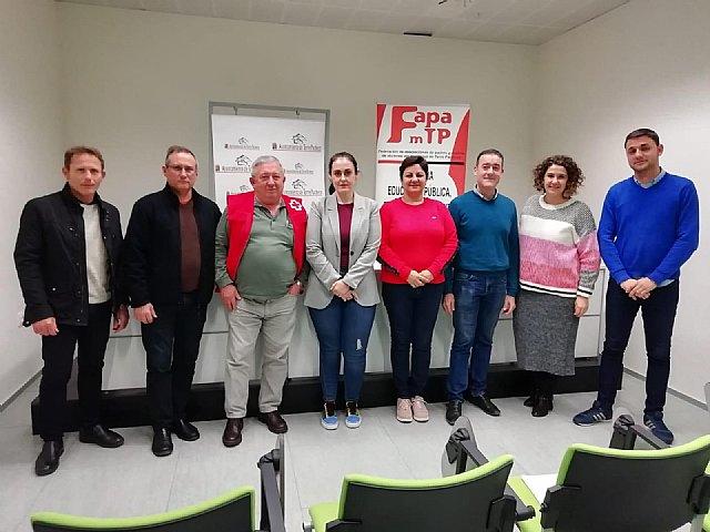 Torre Pacheco pone en marcha cursos de español para mujeres inmigrantes. - 1, Foto 1