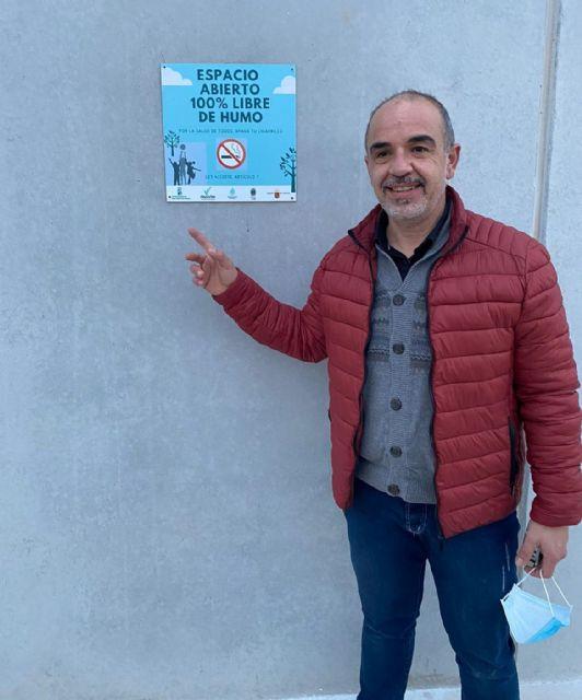 Bienestar Social promueve espacios libres de humo - 1, Foto 1