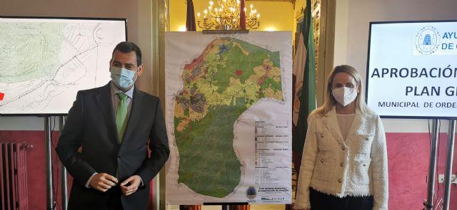 Aprobado el Plan General de Ordenación Urbana de Cehegín, que supondrá un revulsivo para la economía, el empleo y el bienestar de los cehegineros - 4, Foto 4