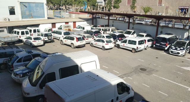 Servicios Generales saca por primera vez a licitación pública el contrato del servicio de ITV para más de 400 vehículos municipales - 3, Foto 3