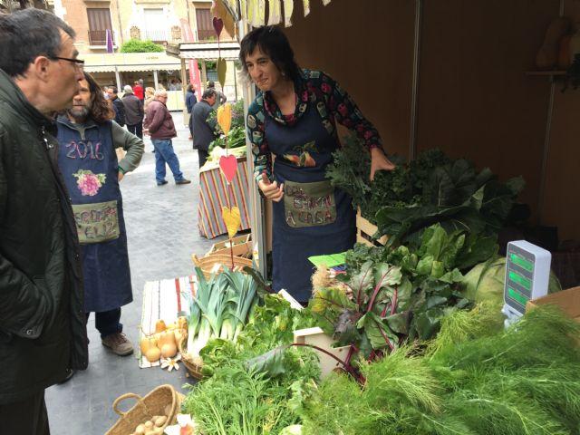 La gastronomía y las tradiciones de la Huerta se instalan este fin de semana en el entorno de la Catedral - 4, Foto 4