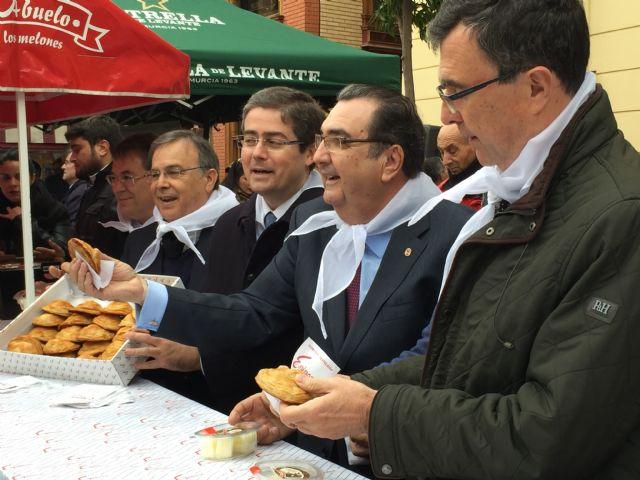 Para entender el Entierro de la Sardina hay que ser de Murcia - 4, Foto 4