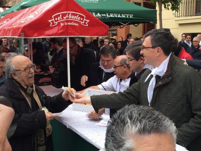 Para entender el Entierro de la Sardina hay que ser de Murcia - 5, Foto 5
