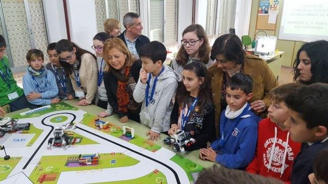 La Región de Murcia es líder nacional en identificación de alumnado con altas capacidades - 1, Foto 1
