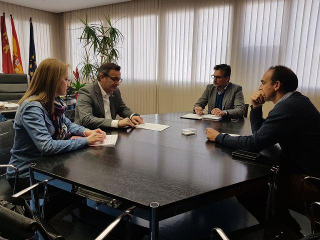 El Ayuntamiento solicita módulos de formación profesional para cubrir las necesidades de las nuevas empresas, Foto 1