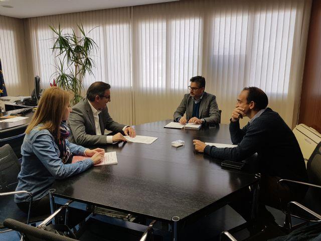 El Ayuntamiento solicita módulos de formación profesional para cubrir las necesidades de las nuevas empresas, Foto 2