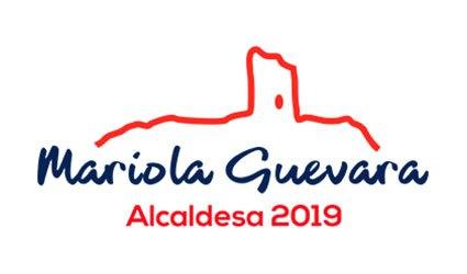 Presentación nueva página web personal de Mariola Guevara - 1, Foto 1