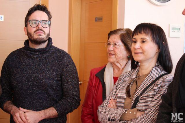 MC: A pesar del interés electoralista de Castejón, MC celebra que se inicie la licitación del nuevo consultorio de Santa Ana, obra impulsada por esta formación - 1, Foto 1