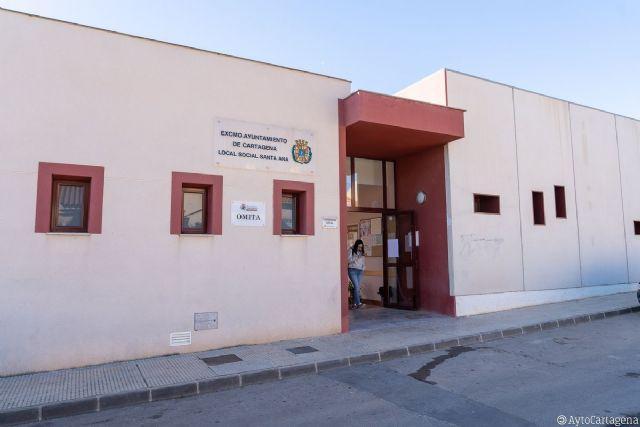 Santa Ana estrena la OMITA 21 del municipio y un nuevo parque infantil en la Plaza Bizantina - 1, Foto 1