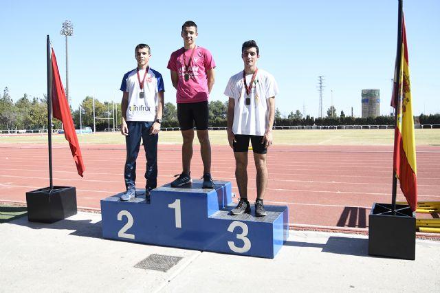 El Club Atletismo Alhama brilla en las finales regionales sub18 y de categorías menores - 2, Foto 2