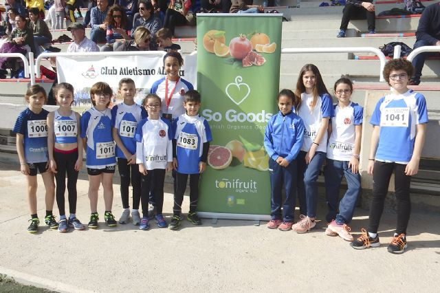 El Club Atletismo Alhama brilla en las finales regionales sub18 y de categorías menores - 3, Foto 3