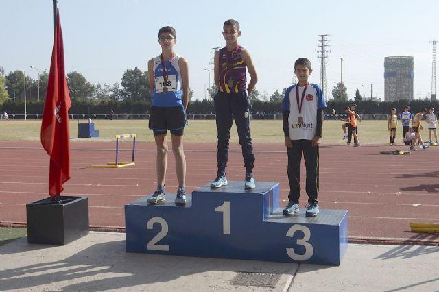 El Club Atletismo Alhama brilla en las finales regionales sub18 y de categorías menores - 5, Foto 5