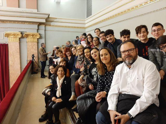 Valoración de la Plataforma para Ganar Todos de la declaración instucional sobre el juego y las apuestas del pleno del Ayto. de Murcia - 1, Foto 1