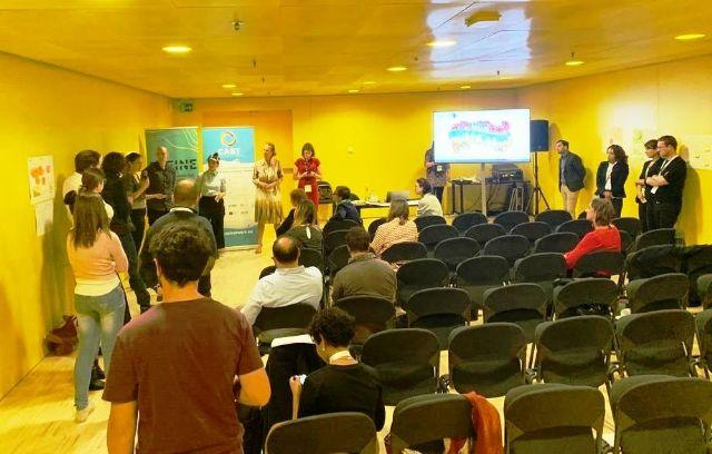 CEEIM participa en la formación de startups europeas que buscan inversión privada - 1, Foto 1