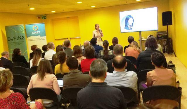 CEEIM participa en la formación de startups europeas que buscan inversión privada - 2, Foto 2
