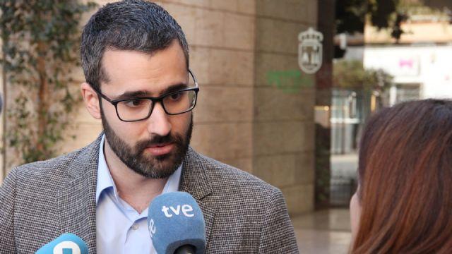 El PSOE vuelve a exigir al Gobierno regional que contemple en los presupuestos la construcción de la circunvalación de Beniel - 2, Foto 2