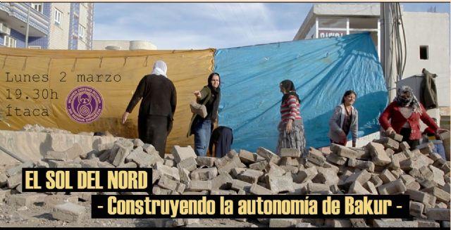 Acciones y actividades programadas en torno al 8M por el Movimiento Feminista de Murcia - 3, Foto 3