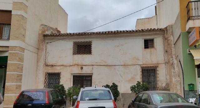 Rincones de Totana. Rincón del Ajo, Foto 2