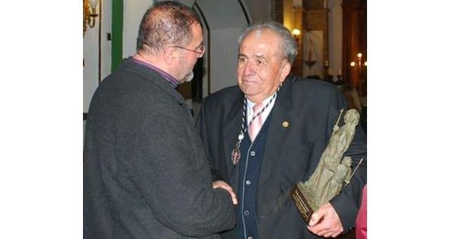"""Pablo Cánovas. """"Un referente Totanero, mezcla de Compromiso y Valores"""""""