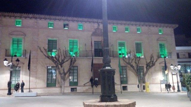 El Ayuntamiento se suma a dar visibilidad al Día Mundial de las Enfermedades Raras, que se celebra mañana 28 de febrero - 1, Foto 1