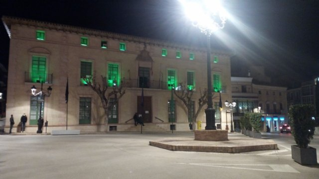 El Ayuntamiento se suma a dar visibilidad al Día Mundial de las Enfermedades Raras, que se celebra mañana 28 de febrero - 2, Foto 2