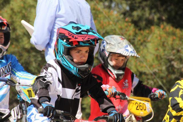 Chiara Muñoz lidera la Copa de España de BMX - 1, Foto 1