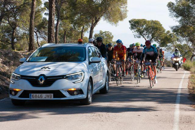 La marcha ciclista La Mobel Sierra Espuña congrega a 400 ciclistas en su segunda edicion, Foto 7