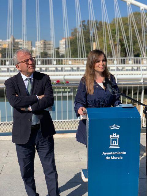 El Puente del Hospital se convierte en la ´zona cero´ del plan de actuación contra la invasión de palomas en Vistabella - 3, Foto 3