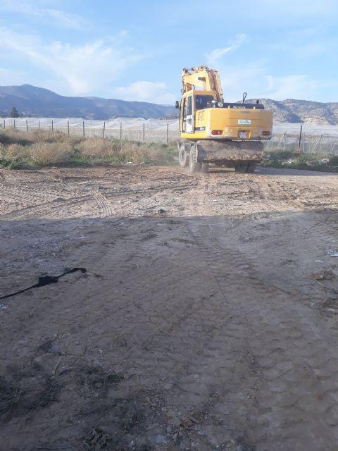 Medio Ambiente advierte de los riesgos de arrojar basuras a las ramblas, Foto 4