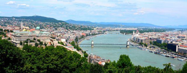 Croisieurope ofrece importantes descuentos en su fluvial las perlas del danubio