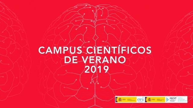 ¡Vuelven los Campus Científicos de Verano a la Universidad de Murcia! - 1, Foto 1
