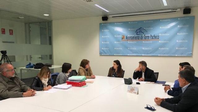 Una treintena de familias de Torre Pacheco se beneficia de las ayudas para rehabilitar viviendas - 1, Foto 1