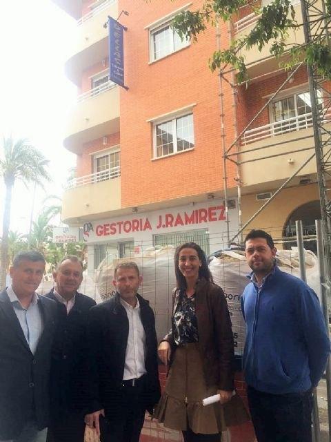 Una treintena de familias de Torre Pacheco se beneficia de las ayudas para rehabilitar viviendas - 2, Foto 2