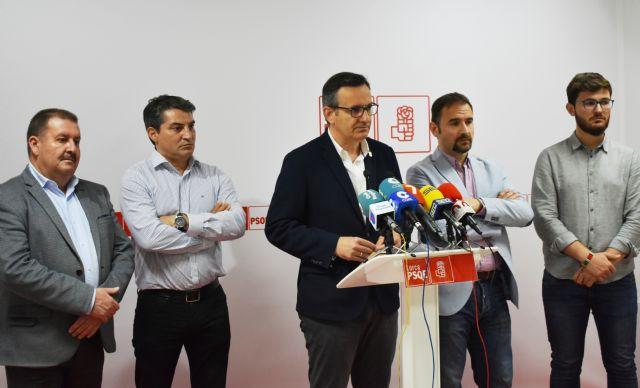 El PSOE apuesta por la llegada del AVE desde el consenso con los territorios frente a la desastrosa planificación del PP