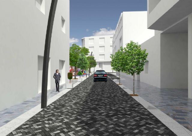 El Ayuntamiento aprueba el proyecto de modernización y accesibilidad del centro urbano - 2, Foto 2
