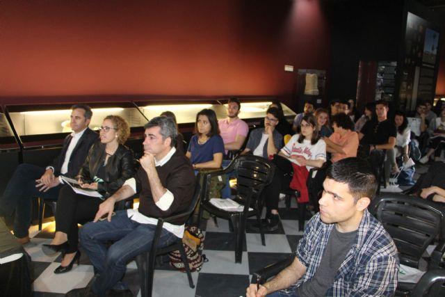 Alumnos de la UPCT rediseñan diferentes espacios públicos de San Pedro del Pinatar - 2, Foto 2