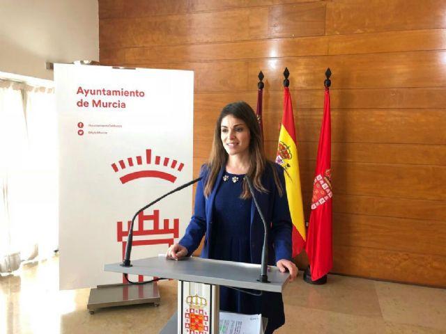 El Ayuntamiento prorroga el convenio con AVALAM para dotar de recursos financieros a las nuevas PYMES - 1, Foto 1