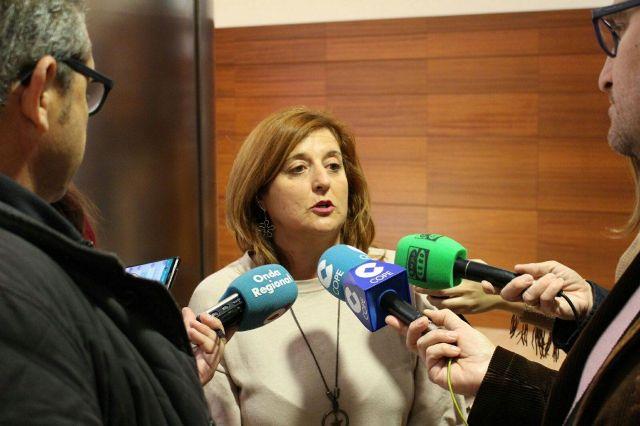 CTSSP es el único partido que ha presentado enmiendas al presupuesto - 1, Foto 1