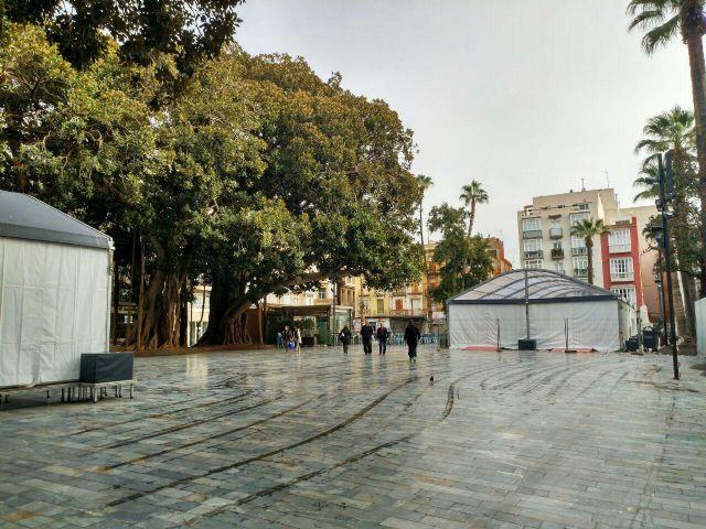 La IV Accion Global ICI continuara avanzando por la cohesion social de los Barrios del Casco Historico y Sector Estacion - 1, Foto 1
