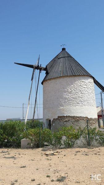 MC solicitará que se impulsen mejoras en infraestructuras y el patrimonio rural de la zona oeste - 2, Foto 2