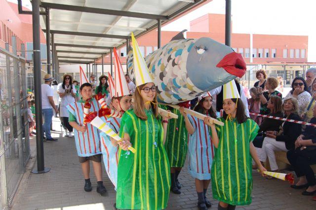 El CEC San Pedro Apóstol celebra su Semana Cultural centrada en la Región de Murcia - 2, Foto 2