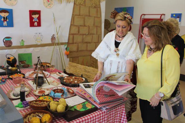 El CEC San Pedro Apóstol celebra su Semana Cultural centrada en la Región de Murcia - 4, Foto 4