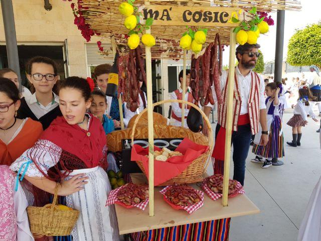 El CEC San Pedro Apóstol celebra su Semana Cultural centrada en la Región de Murcia - 5, Foto 5